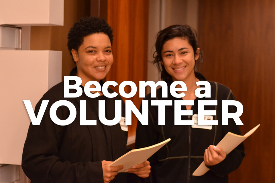become-a-volunteer